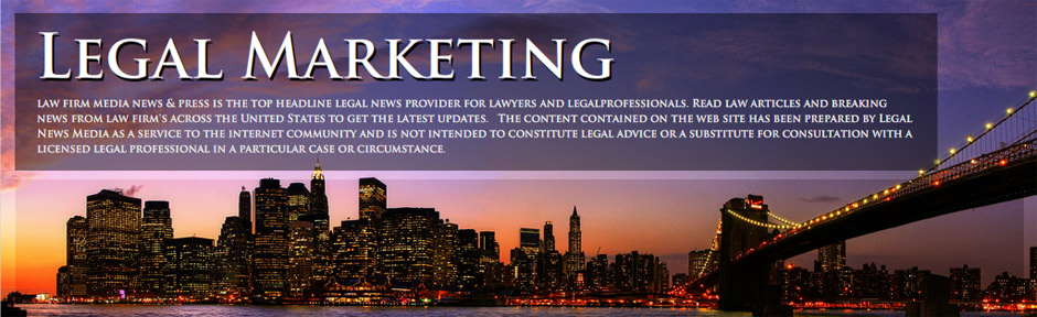 Legal Marketing News